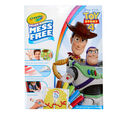 Color Wonder Toy Story 4 Front Cover