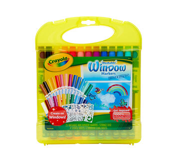Window Markers - Hardcase Kit