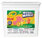 Model Magic 2lb Bucket White