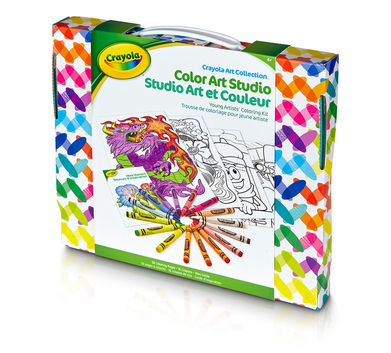 Color Art Studio