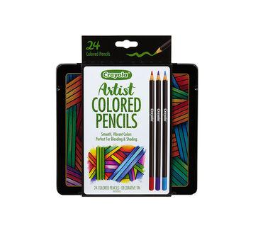 Artist Color Pencils