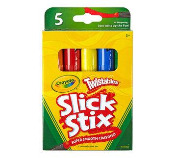 Twistable Slick Stix 5 ct.