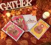 Turkey Thanksgiving Card Craft
