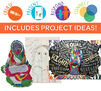 creatED Create-to-Learn Writing Project Kit, Grades 6-8 Project Ideas
