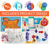 creatED Create-to-Learn Coding Games Kit, Grades 6-8 Project Ideas