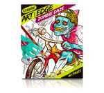Art with Edge, Zombie Daze