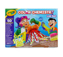 Color Chemistry Lab front