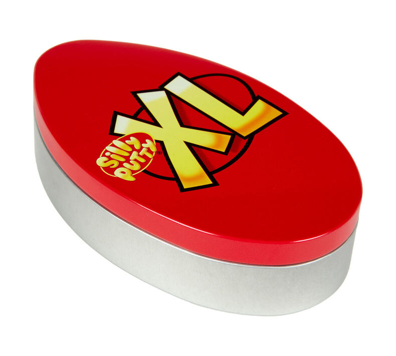 XL Silly Putty, 1 Count