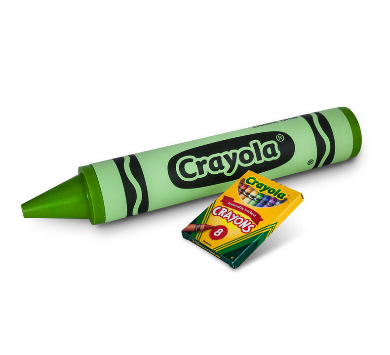 Giant Crayola Crayon-Choose Your Color