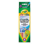 Crayola Metallic Colored Pencils