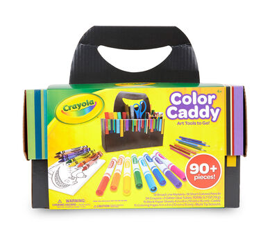 Color Caddy