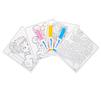 Color Wonder Mess Free Fancy Nancy Activity Pad Pages