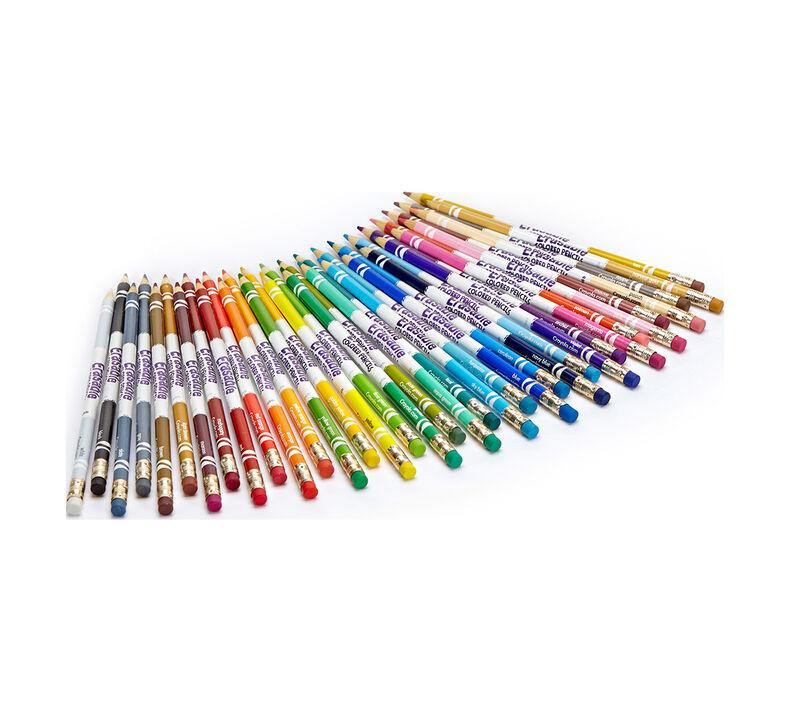 Erasable Colored Pencils, 36 Count