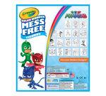 Color Wonder Mess Free Coloring Pad & Markers, PJ Masks