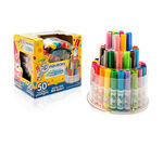 Pip Squeaks Telescoping Marker Tower 50ct