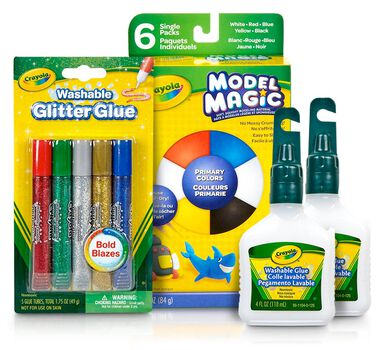 Model Magic Gooey Fun! Refill Kit