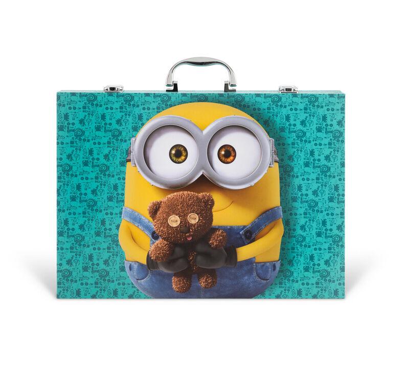 Minions Inspiration Art Case