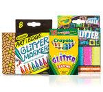 Easter Basket Stuffers - Glitter Art Supplies
