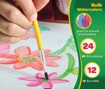 Watercolors Classpack