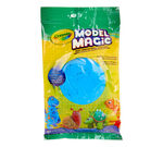 Model Magic 4 ounce pacakge Blue- Front