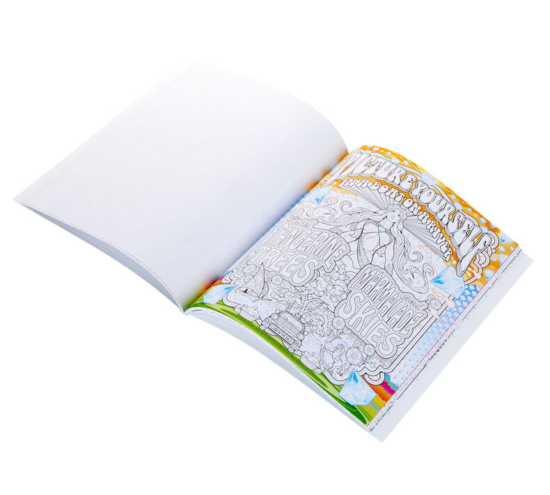 Signature Coloring Songbook, Lyrics of John Lennon & Paul McCartney
