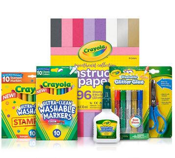 Kids' Card Making Craft Kit