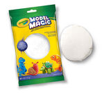 Crayola Model magic 4 ounce pouch white