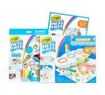 Color Wonder Scented Light Up Stamper Deluxe Kit Products Included