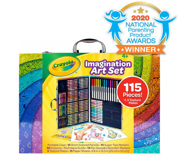 Imagination Art Set