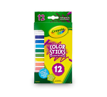 Color Sticks 12ct.
