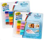 Color Wonder Mess Free Mini Markers Set