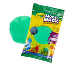 Model Magic 4 ounce package Green front