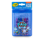 Paw Patrol Travel Pack front