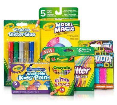 Deluxe Glitter Kit