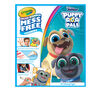 Color Wonder Mess Free Puppy Dog Pals Coloring Pages
