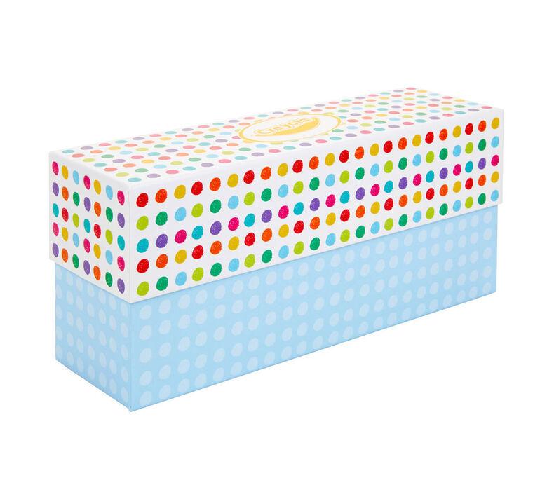 208 Count Crayon Gift Set