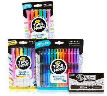 Teachers Supplies Set - You Pick