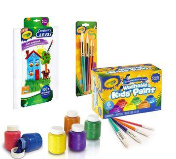 Paint Art Set