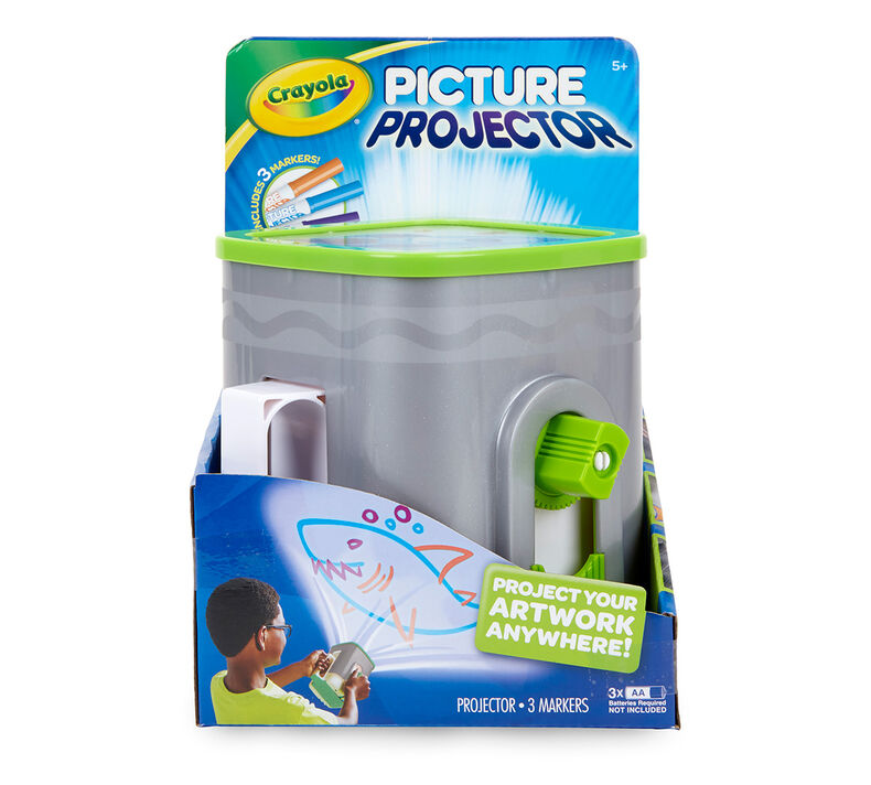 Picture Projector