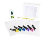 Signature Shadow Box Frame Kit