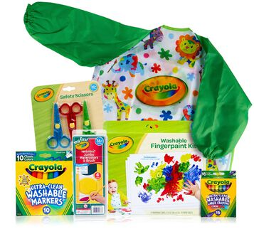 Preschool School Supplies Kit - You Pick