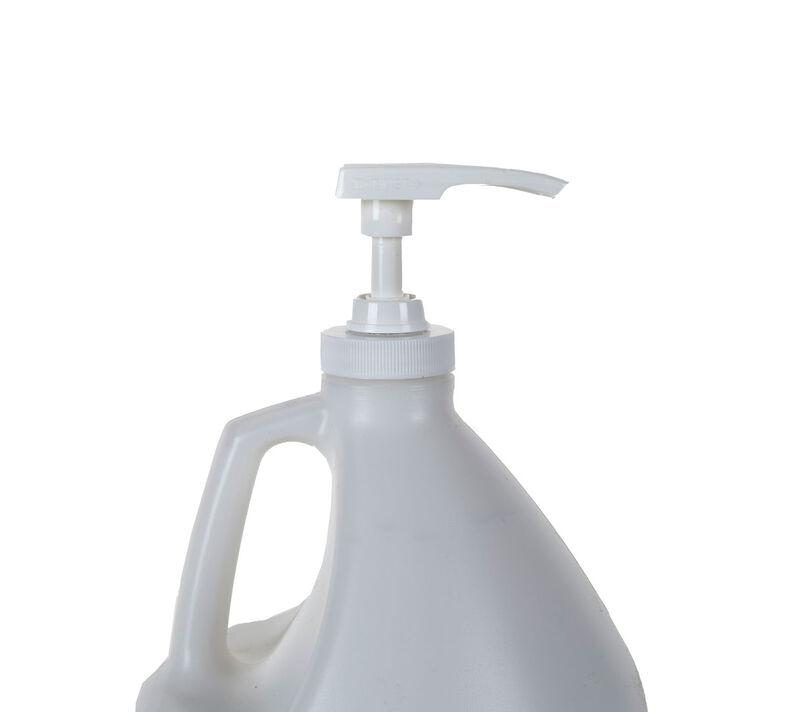 128oz bottle pump