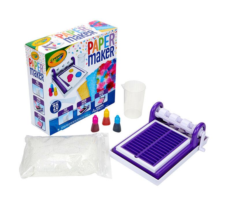 Paper Maker