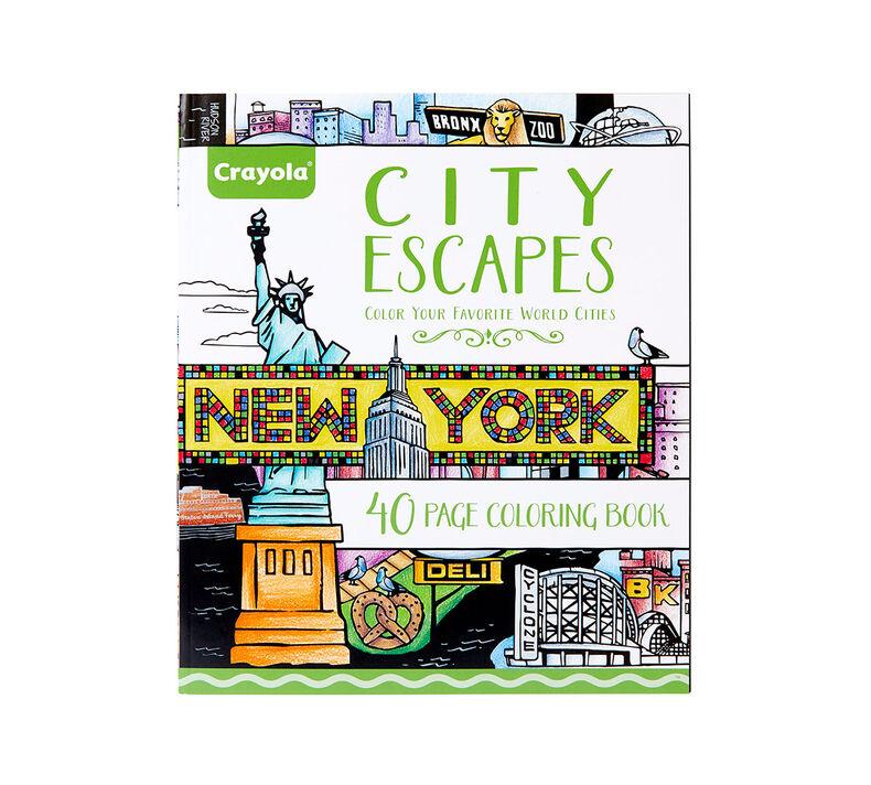 City Escapes Around the World