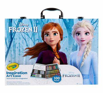 Frozen 2 Inspiration Art Set
