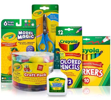 Kids Homework Station Kit