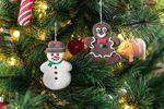 CIY Model Magic Ornaments Craft Kit ornaments and model magic