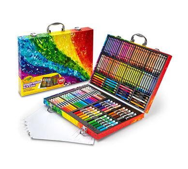 Inspiration Art Case - Choose Your Color