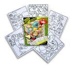 Art with Edge Nickelodeon 90'S Kids Front