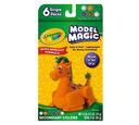 Model Magic 0.5-oz. Secondary Colors, 6 Count